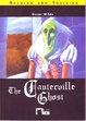 Cover of The Canterville Ghost