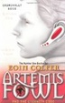 Cover of Artemis Fowl and the Eternity Code