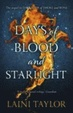 Cover of Days of Blood and Starlight