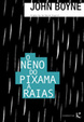 Cover of O neno do pixama a raias