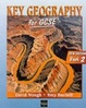 Cover of Key Geography for GCSE Pupil's