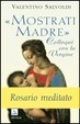 Cover of «Mostrati Madre»