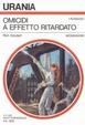 Cover of Omicidi a effetto ritardato