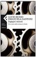 Cover of Ingegni minuti