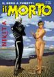 Cover of Il Morto n. 23
