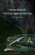 Cover of Tutti gli anni buttati via.