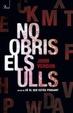 Cover of No obris els ulls