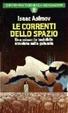 Cover of ! SCHEDA DOPPIA Le correnti dello spazio