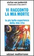 Cover of Vi racconto la mia morte
