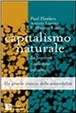 Cover of Capitalismo naturale