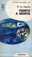 Cover of Ferito a morte