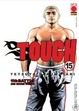 Cover of Tough - vol. 15