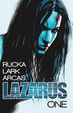 Cover of Lazarus, Vol. 1