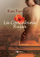 Cover of La concubina russa
