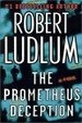 Cover of The Prometheus Deception
