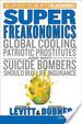 Cover of Superfreakonomics