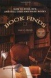Cover of Book Finds, 3rd Edition