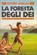 Cover of La foresta degli dei