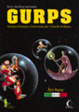 Cover of GURPS