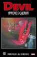 Cover of Devil: Amore e Guerra