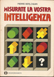 Cover of Misurate la vostra intelligenza