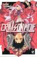 Cover of Crimson Wolf vol. 1