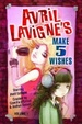 Cover of Avril LaVigne's Make 5 Wishes Volume 1