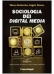 Cover of Sociologia dei digital media