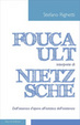 Cover of Foucault interprete di Nietzsche