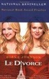 Cover of Le Divorce