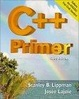 Cover of C++ Primer