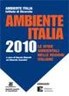 Cover of Ambiente Italia 2010