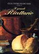 Cover of Il grande ricettario di Gualtiero Marchesi