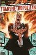 Cover of Transmetropolitan: El año del bastardo (1 de 3)