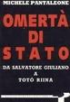 Cover of Omerta di Stato