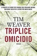 Cover of Triplice omicidio