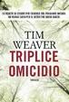 Cover of Triplice omicidio