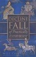 Cover of The Decline and Fall of Practically Everybody