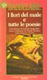 Cover of I fiori del male e tutte le poesie