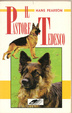 Cover of Il pastore tedesco