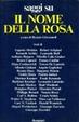 Cover of Saggi su Il nome della rosa