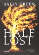 Cover of Half lost