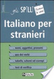 Cover of Italiano per stranieri