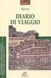 Cover of Diario di viaggio