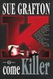 Cover of K come killer