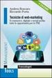 Cover of Tecniche di web-marketing