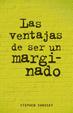 Cover of Las ventajas de ser un marginado