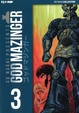 Cover of God Mazinger vol. 3