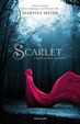 Cover of Scarlet - Cronache lunari