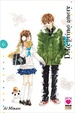 Cover of Dolce primo amore vol. 6